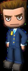 Agent Walker (MSA)