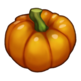 Crafting Item Pumpkin