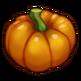 Crafting Item Pumpkin