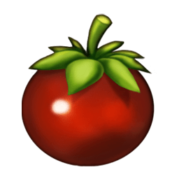 Crafting Item Tomato