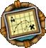 Goals map icon