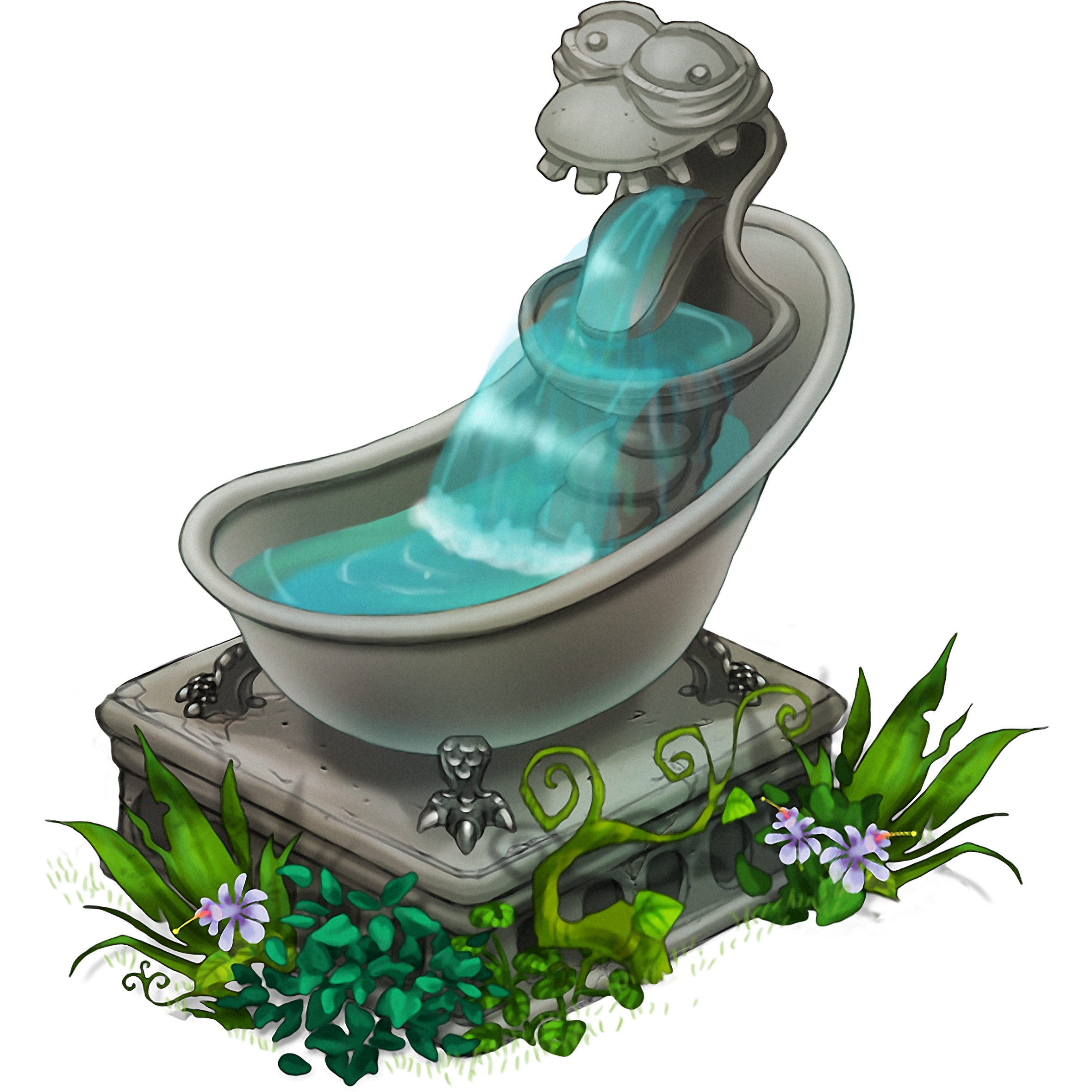 Image Tub My Singing Monsters Wiki
