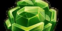 Vegidian Crystal