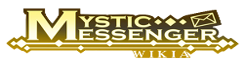 Mystic Messenger Wikia