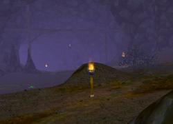 Rackabones's cave