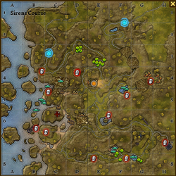 Sirens course map2