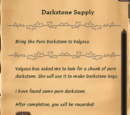 Darkstone Supply