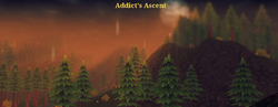 Addicts ascent pic