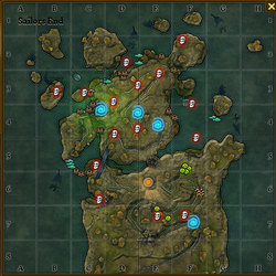 Sailors end map 2