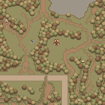 File:Map The Wooded Forest.png