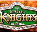 Mystic Knights of Tir Na Nog Wiki