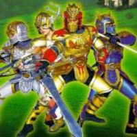 Mystic Knights 3603