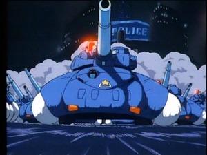 Tank Police11