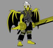 Soul Dragon