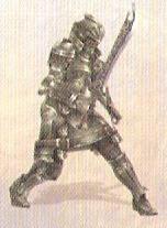 Archadian empire imperial Judge