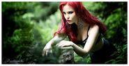 Poison ivy by deadlydoll667-d54k398