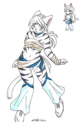 File:Gaia Avi 2 White Tiger by Koshkio.jpg