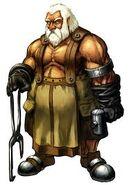 Greek Dwarf