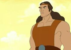 The Labors of Hercules 34