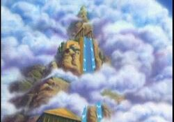 Mount olympus mythic 3