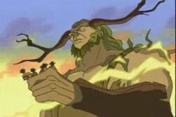 Hercules and the Golden Apples 24