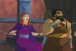 Hercules & the Titans -- The Last Battle 58