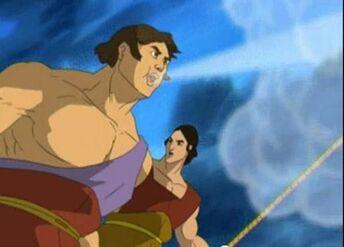 Jason and the Argonauts 44