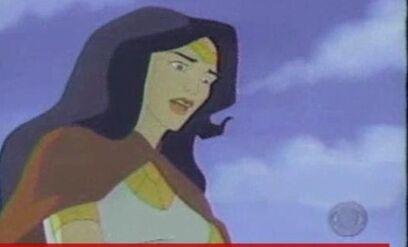 Mythic warrior psyche 3