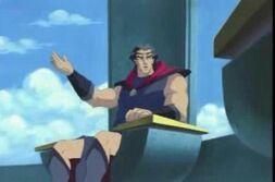Hercules & the Titans -- The Last Battle 28