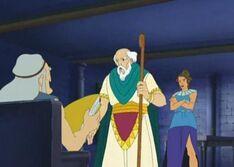 Bellerophon and Pegasus 27