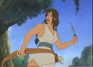Atalanta The Wild Girl 31