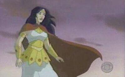 Mythic warrior psyche 4