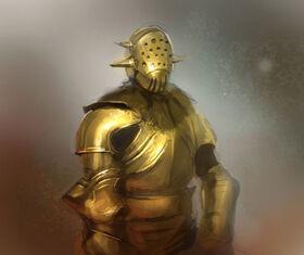Gold-armor-concept-art-tutorial