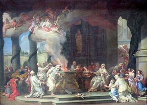 File:Alessandro Marchesini - Dedication of a New Vestal Virgin - WGA14054.jpg