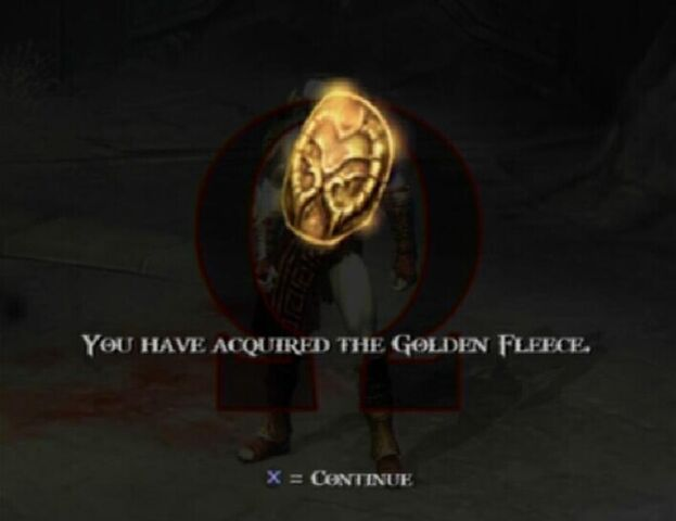 File:Golden Fleece in God of War II 2.jpg