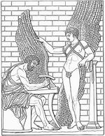 Daedalus und Ikarus MK1888