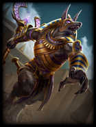 T Anubis Tier2 Card