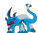 Zurlisk life-ice devil