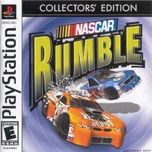 NASCAR Rumble Cover
