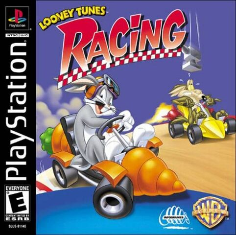 File:Looney Tunes Racing NA.jpg