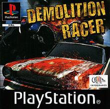 Demonlition Racer (video game)