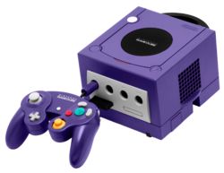 File:-GameCube controller.png