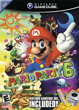 File:Mario Party 6 Coverart.png