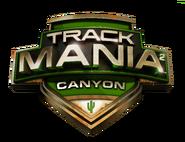 TrackMania2Canyon