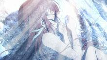 Nagi no asukara-18-manaka-hibernation-asleep-frozen-ice-protected-ena