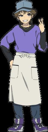 Character 22