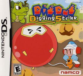 DigDugDS