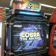 CobraArcade