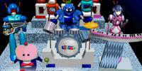 Robot Band PicPac