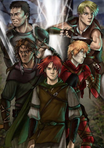 File:Kvothe and the mercenaries by celtilia-d5biqht.jpg